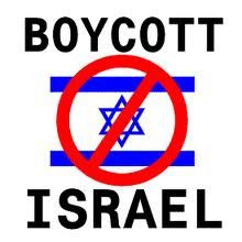 Boykot Israel