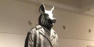 Svinehunden