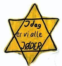 SIAD jødestjerne