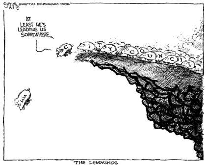 Lemminger