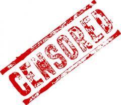 censur