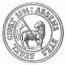 byvåben 1591