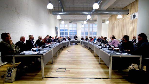 Assens byrådsmøde