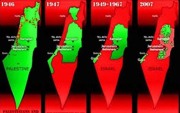 Israel 1946 2007