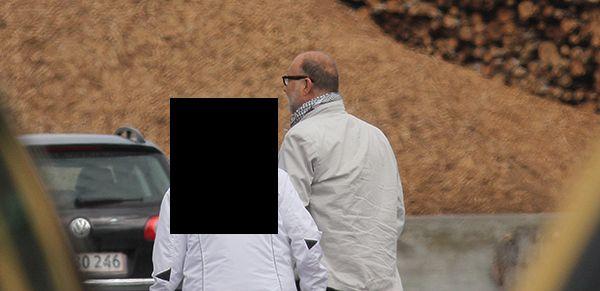 Kims spionfoto