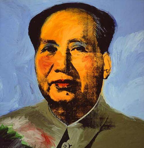 Mao Wharhole