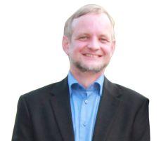 Morten Borup