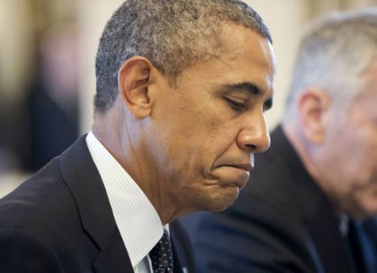 Obama presset