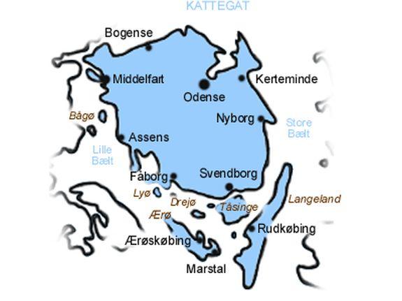 Fyn Halvorsensk